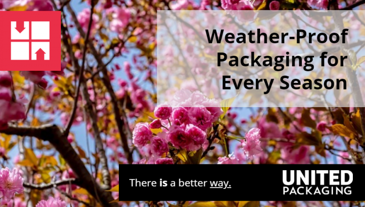 Weather-Proof Packaging