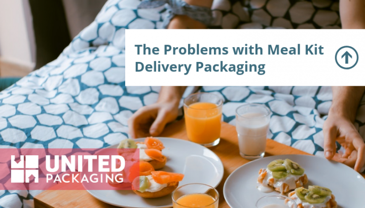 meal kit delivery packaging problems 2019